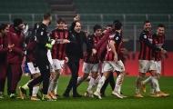 Milan chốt xong phương án khắc chế với Ronaldo
