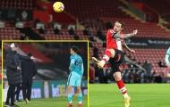 'Tội đồ' Liverpool có trận đấu tệ hại ra sao trước Southampton?