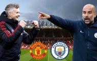 3 lý do tin Man Utd đánh bại Man City ngay tại Old Trafford