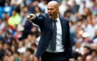5 ngôi sao Real Madrid bị Zidane đưa vào 'danh sách đen', họ là ai?