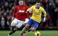 Mesut Ozil nhận đề nghị khủng, chuẩn bị tiếp bước Wayne Rooney?
