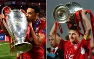 Nhớ lại câu chuyện của Gerrard, Liverpool chưa cần lo về Alexander-Arnold