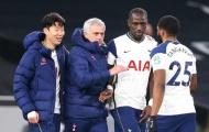 Vào chung kết, trò cưng Mourinho gửi chiến thư đến Man Utd, Man City