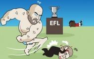 Cười té khói với loạt ảnh chế Man City thắng Man Utd