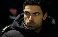 Các thành viên 'cộm cán' đồng loạt muốn Mikel Arteta tống khứ một cái tên khỏi Emirates