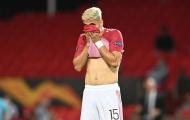 Nạn nhân của Solskjaer 'nổi loạn', chuẩn bị trở về Man Utd