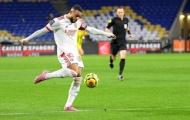 Ngày M.U bị loại, người cũ lập cú đúp giúp đội nhà vượt Paris Saint-Germain