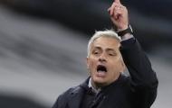 'Người cũ' nhăm nhe 'kẻ thừa' của Mourinho, CĐV Spurs dậy sóng
