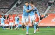 Roy Keane: 'Đó là 3 chiếc chìa khóa giúp Man City quật ngã Man Utd'