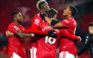 Man Utd đã phát hiện ra siêu 'máy chạy' ở mùa giải này