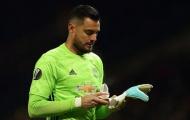 Sau Romero, Man Utd đối diện viễn cảnh mất 3 'nỗi tiếc nuối' lớn