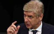 Sau tất cả, Wenger thừa nhận các sao Arsenal la ó 1 đồng đội