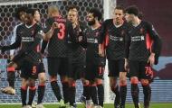 10 con số ấn tượng sau trận Aston Villa 1-4 Liverpool: Mane 'giải hạn'; Xuất hiện 2 'báu vật'