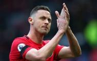Đón 'máy quét' 37 triệu, Man Utd tìm đường thay thế Nemanja Matic