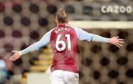 Louie Barry - sao mai 17 tuổi sút tung lưới Liverpool là ai?