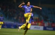 Nỗ lực tấn công, 'nhà vua' V-League vẫn gục ngã trước Hà Nội FC