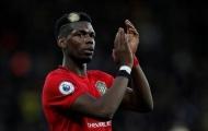 Man Utd sắp để mất 'Pogba mới'