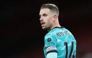 Top 5 tiền vệ người Anh xuất sắc nhất hiện nay