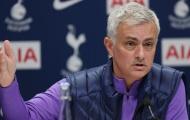 4 mục tiêu Jose Mourinho muốn chiêu mộ trong tháng Giêng