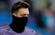 Sao Arsenal bị huyền thoại chỉ trích 'nước mắt cá sấu'