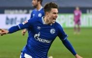 'Sao mai' lập hat-trick, Schalke đã biết thắng sau 30 trận