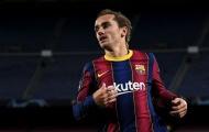 10 ngôi sao hưởng thu nhập cao nhất La Liga mùa này