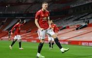 3 cầu thủ Man Utd xuất sắc nhất trận Watford: 'Máy tạt bóng' của Quỷ đỏ