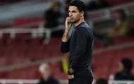 XONG! Arteta đăng đàn, 'tàn dư' thời Wenger rõ số phận tại Arsenal