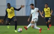 Man Utd từ bỏ Moises Caicedo, 1 ngôi sao bỗng tìm thấy 'đường sống'