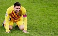 Barca lâm vào khủng hoảng, nợ gần 1 tỷ euro