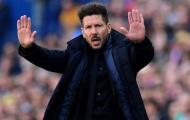 'Cỗ máy tấn công' mới của Simeone sẽ sớm đến Madrid