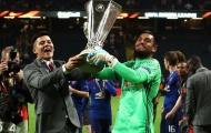 Đoạn kết buồn cho 2 người Argentina tại Man Utd