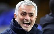Jose Mourinho nhận 'tin vui' từ Real Madrid