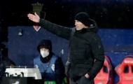 Giải thoát 'bom xịt' 60 triệu, Zidane chờ định đoạt lần cuối