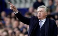 Rời Barca để đến Premier League, 'trò cưng' Ancelotti giờ chỉ kém mỗi Andy Robertson