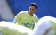 XONG! Đại diện Ozil tái xác nhận, quá rõ bến đỗ sau khi rời Arsenal