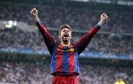 10 sao Barca cày ải nhiều nhất mọi thời đại: Messi thứ 2, Puyol thứ 5