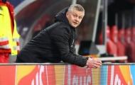 Andy Cole nói thẳng lý do Man Utd không thể vô địch
