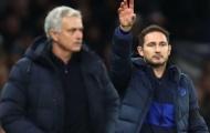 Chelsea đại chiến Spurs, quyết giật 'Van Dijk Hàn Quốc' với Mourinho