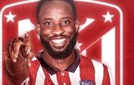 CHÍNH THỨC! Atletico cho ra mắt tân binh đầu tiên, trao luôn số áo của Costa