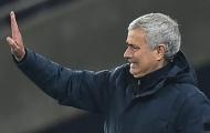 Hòa như thua, Mourinho phải thừa nhận 1 điều
