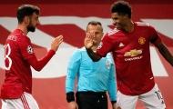 Man Utd có vấn đề với Bruno Fernandes để Liverpool khai thác