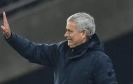 Man Utd coi chừng, Liverpool tung 'kẻ khiến Mourinho ôm hận' quyết đấu