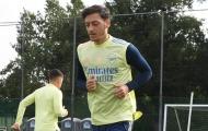Nôn nóng 'đào tẩu', Mesut Ozil từ bỏ 7 triệu bảng tiền lương