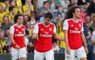 Quá túng thiếu, Liverpool tính hỏi mua 'thảm hoạ' Arsenal