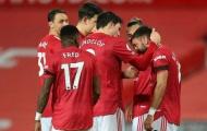 Quỷ đỏ không phải là CLB 'bất khả chiến bại' duy nhất tại Premier League