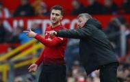Sợ Man Utd 'hét giá' cho người thừa, Milan nêu rõ quan điểm