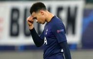 Tottenham lại đánh rơi điểm, 'kẻ thất sủng' của Mourinho thực hiện 1 hành động
