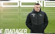 CHÍNH THỨC: Rooney nối gót dàn huyền thoại Quỷ đỏ theo nghiệp HLV