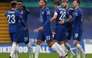 Frank Lampard cấm các học trò ăn mừng bàn thắng